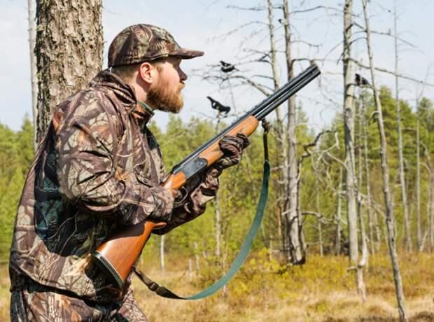 Расскажу как стать охотником. Поэтапно, по пунктам