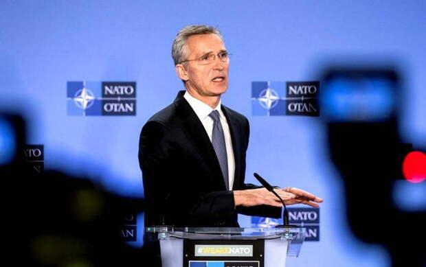 НАТО: Евроатлантическое единство под угрозой