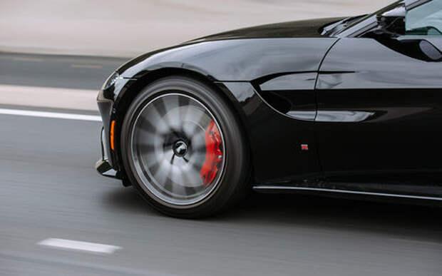 Говорите правильно: колес 17-го радиуса не бывает!