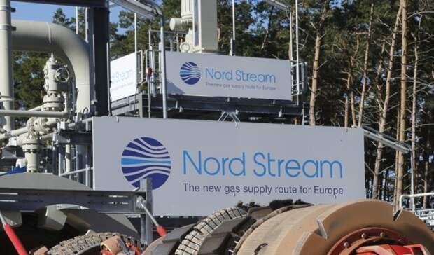 Энергобезопасность Европы может обеспечить только трубопроводный газ