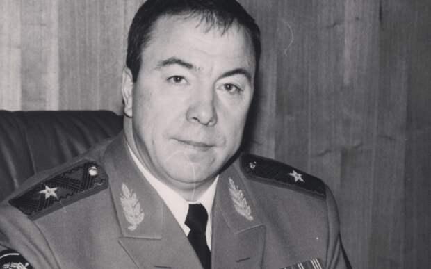 Следователи возбудили уголовное дело после гибели генерала Перова