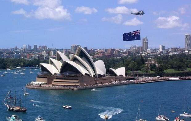 9 причин без памяти влюбиться в Австралию