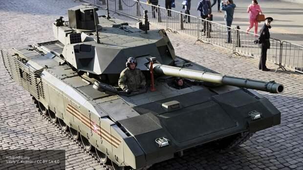 Военные эксперты разбили доводы NI о превосходстве техники США