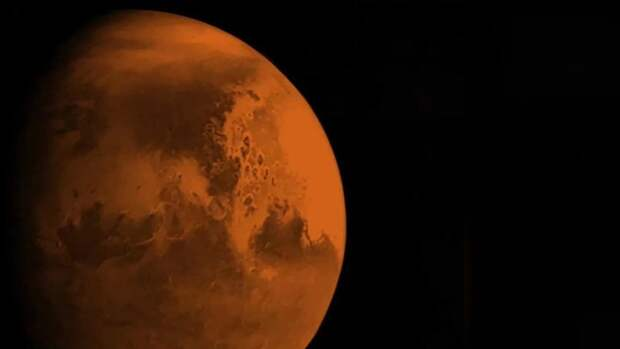 NASA сообщило о получении первого кислорода из атмосферы на Марсе