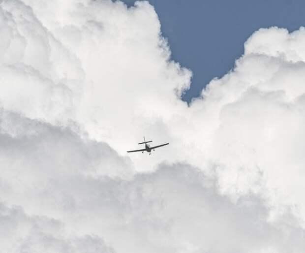 Минобороны Узбекистана подтвердило крушение афганского военного самолета