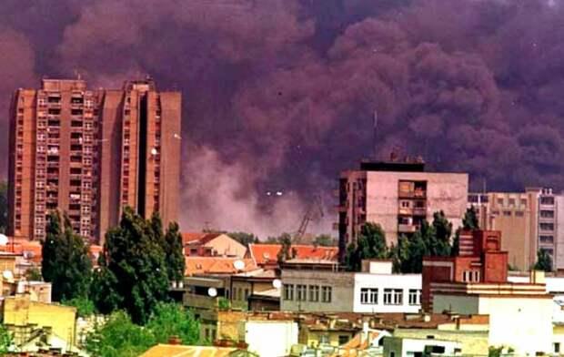 Могла ли Россия спасти Югославию в 1999 году?