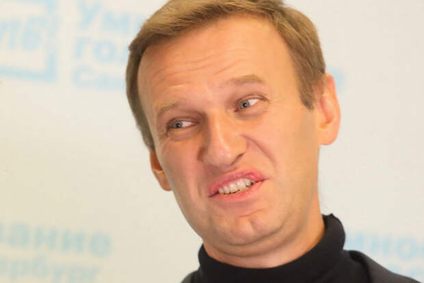 СКР закончил расследовать дело против Навального о клевете