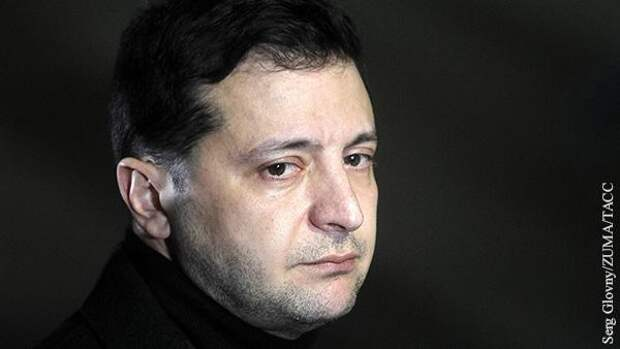 Скандал с «33 вагнеровцами» станет новым поводком для Зеленского
