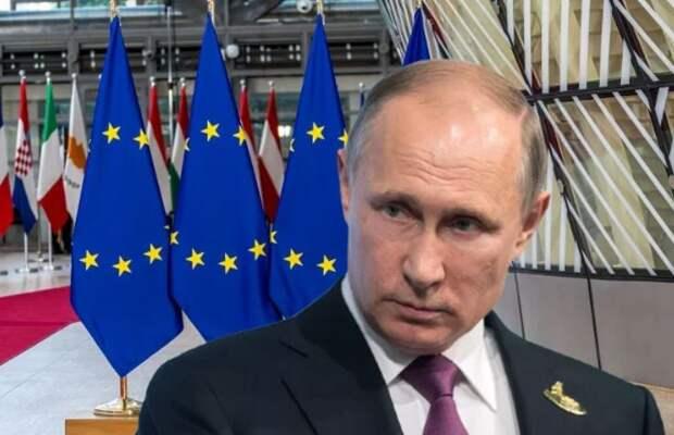 Европарламент вновь планирует вмешаться во внутренние дела России