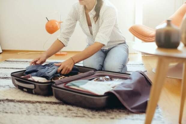 Отправил, называется, жену в отпуск... Фото из яндекс.фото