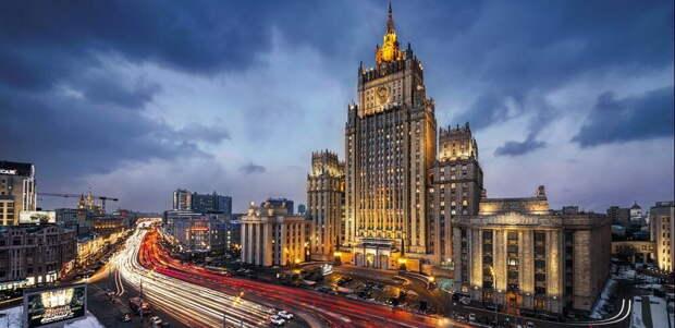 Москва жестко ответила на чешскую провокацию