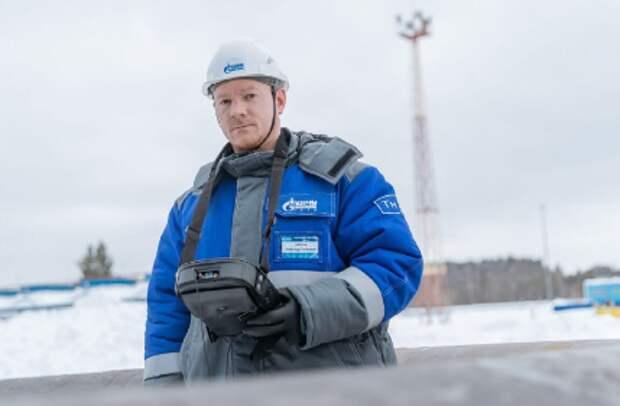 """""""Газпром"""" в 1 квартале 2021 года увеличил добычу на 10,5%"""