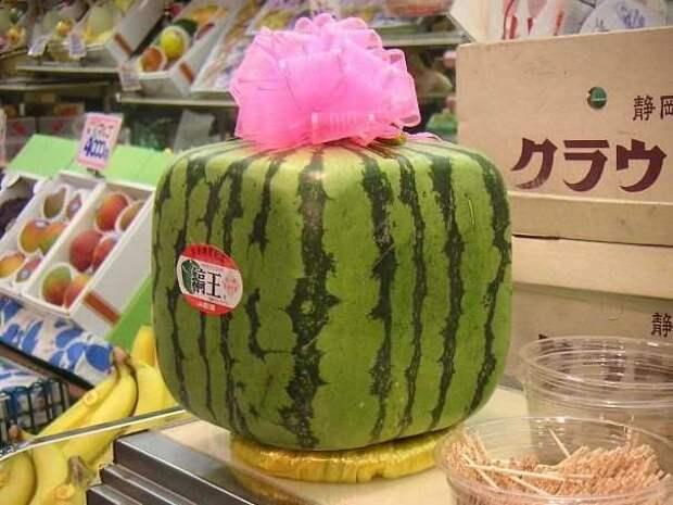 Немного японских странностей