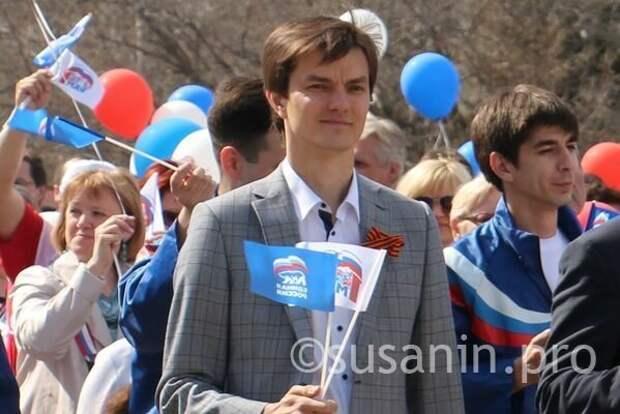 Яблочко от яблони: руководителя «управляйки» Наиля Кутдузова задержали в Ижевске вслед за отцом