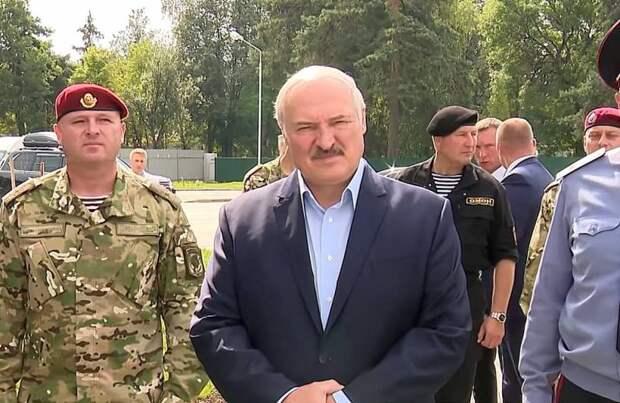 Потеря нейтралитета: Минск показал, на чьей он стороне
