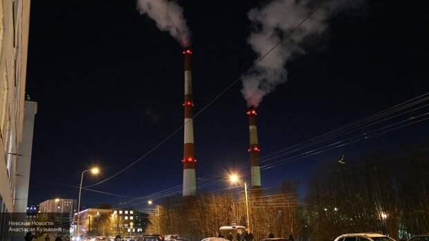 Уральские ученые нашли способ утилизировать выбросы тепловых электростанций