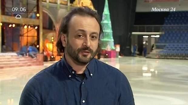 Экстрасенс запретил Авербуху волноваться из-за сплетен вокруг романа с Арзамасовой