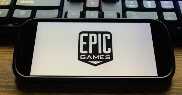 Apple получила временный запрет на блокировку аккаунтов Epic Games