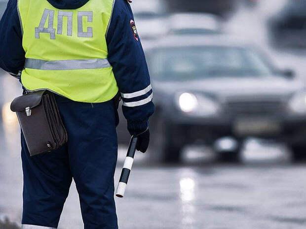 ГИБДД может ввести штрафы за «перечень неисправностей» автомобиля