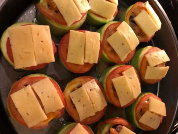 Соседка — армянка поделилась интересным рецептом кабачков. Теперь готовлю через день и не надоедает