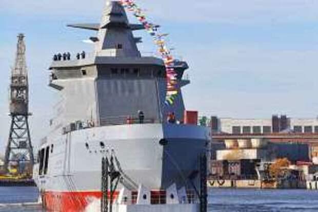 Вооружение арктических ледоколов России «Калибрами» несет угрозу США – американские СМИ