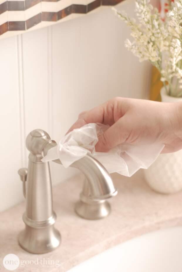Неожиданные способы использования бумаги для выпекания