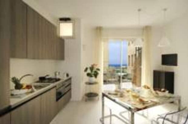 Курортное жилье от частника стало популярнее отелей