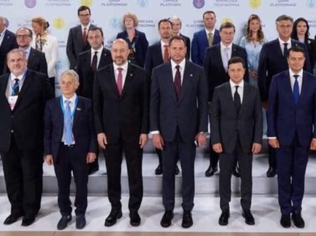 Турцию не интересует мнение славянского и христианского населения Крыма