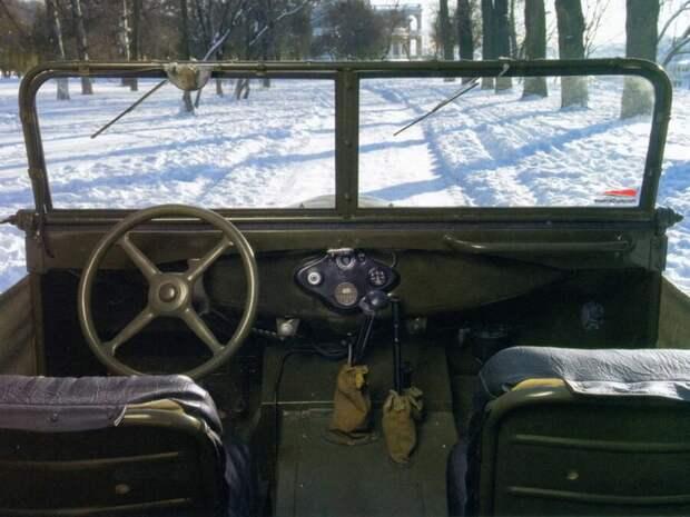 Легендарные советские автомобили: на чём ездили в СССР