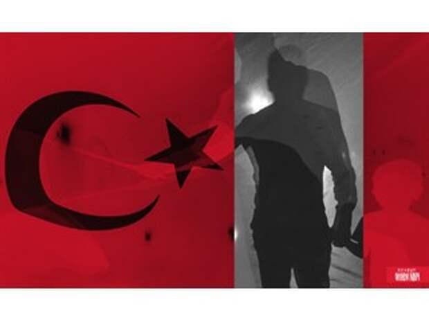 Курды из Африна прислуживают боевикам Эрдогана