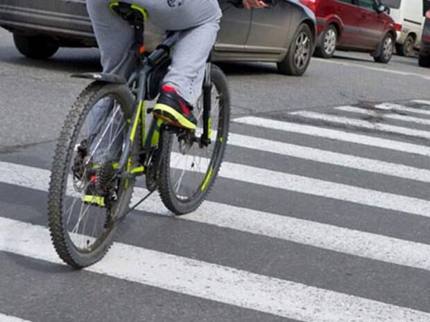 В Петербурге велосипедист выстрелил в кавказца, преследовавшего его на иномарке