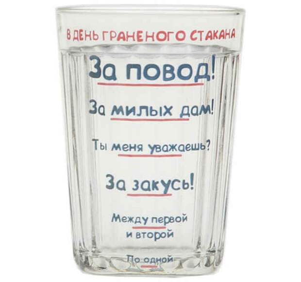 Самая популярная посуда в СССР