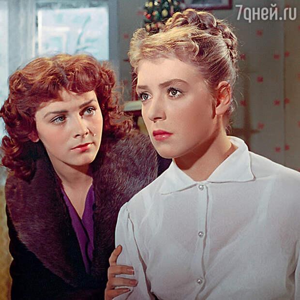 Лидия Федосеева-Шукшина. Ангел-хранитель