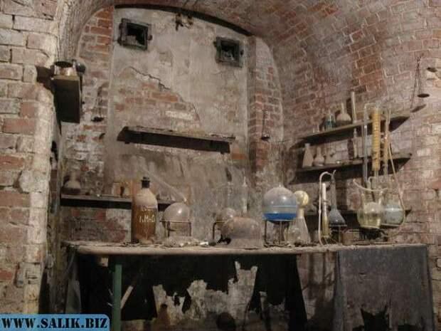"""Секретная """"Лаборатория 13"""" в Калининграде, которую спрятали нацисты, где она может быть?"""