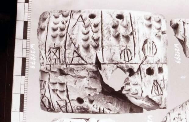 Первая бухгалтерия: Как вели учет за 5000 лет до 1С