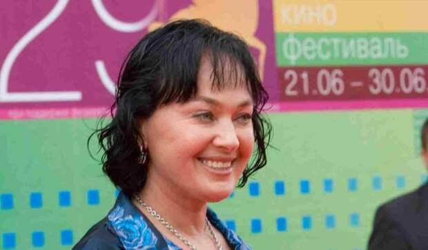 «Да, Гузеева вместо меня»: Бородина о новом ведущем «Дома-2»