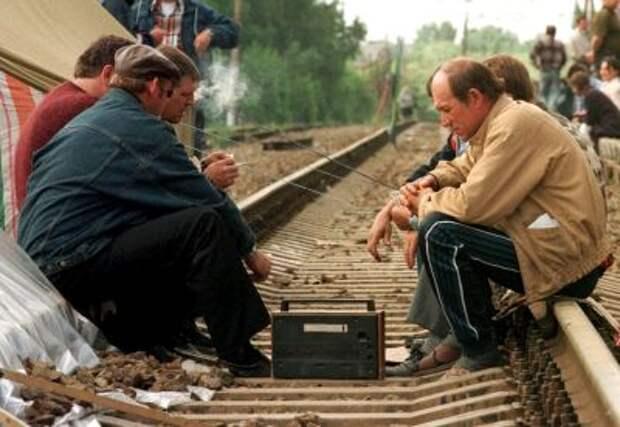 Уроки дефолта 1998 года - экономика России перешла на новые рельсы