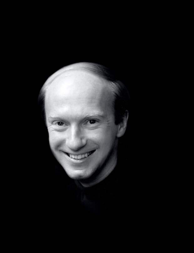 Сергей Бехтерев. / Фото: www.mdt-dodin.ru
