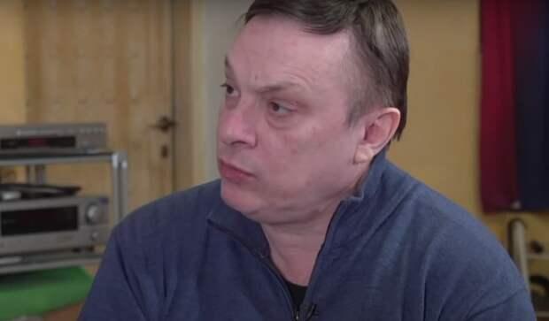 Разин высказался о проигранном суде с Кудрявцевой