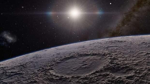 NASA предложило частным компаниям собирать и продавать им лунный грунт