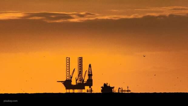 Forbes посчитал, что нефтяное соглашение улучшит экономику в Ливии