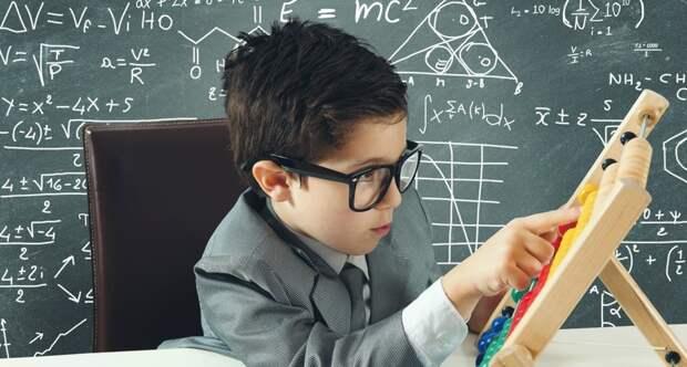 Почему математические успехи зависят от родного языка ребенка