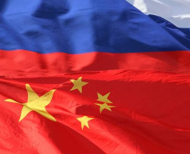 Товарооборот России и Китая за январь-июль 2021 года вырос на 28% - до $75,49 млрд - таможня