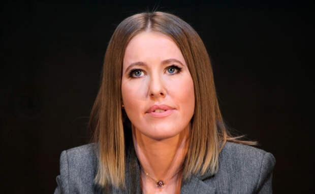Ксения Собчак рассказала о своих многомиллионных доходах и заявила, что стремится заработать ещё больше
