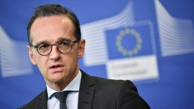 Глава МИД ФРГ: Германия заинтересована вхороших отношениях сРоссией
