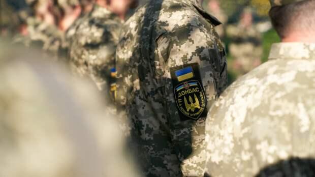 Кривонос раскритиковал Киев за положение в украинской армии