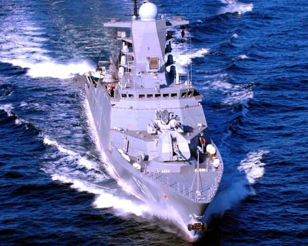 Российский ВМФ до конца 2020 года получит четыре боевых надводных корабля