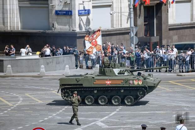 Алексей Куракин: Парад Победы. Скрытые послания