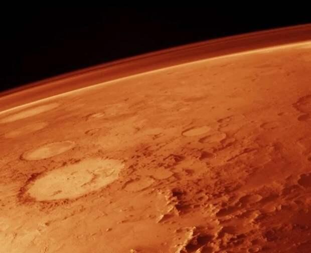 Планетоход США Perseverance совершил успешную посадку на Марсе и передал первые снимки