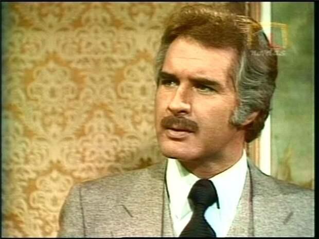 Луис Альберто: что стало с героем популярного в СССР сериала «Богатые тоже плачут»